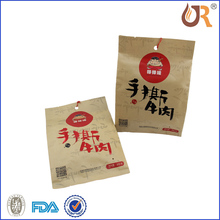High quality Factory price cosmetic sample sachets for mask