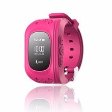 Hot Q50 2G GSM Kids <strong>Smart</strong> <strong>watch</strong> SOS GPS design Wrist <strong>Watch</strong> Phone Q50 for Android Iphone