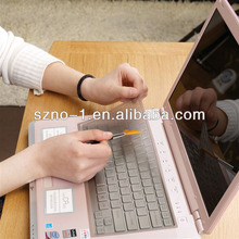 Wholesale Nano Silver Keyboard Protector for Laptop