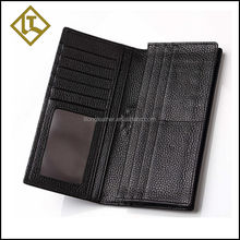China manufacturer fashion funny genuine crocodile neck wallet