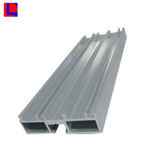 6000 sereies extruded aluminum profiles used windows and doors