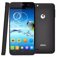 Original Jiayu G4S+ 16GB Black Mobile Phone