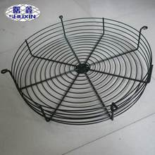 Factory Supply Metal wire fan guard electric fan grill
