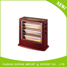 Factory Manufacture Various Electric Room Heater Pictures