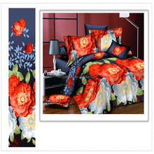 bed sheet patchwork quilt/quilt cover/pollows bedding sets
