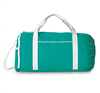 Small Duffle Bag For Women/ Outdoor Round Gym Duffel Bag
