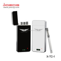 New design smoking vaporizer X-TC 510 e-cigarette wholesale China, small ecig