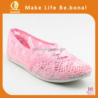 2016 new arrival fashion Womens chinese shoes online