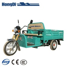3 wheels truck electric cargo tricycles on sale