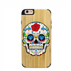 HAIRONG wood bamboo Factory supply attractive mobile phone cover case