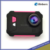 Sport Action Camera 1.5inch Sports Video WIFI Cam 3MP Underwater Camcorder 1080P HD