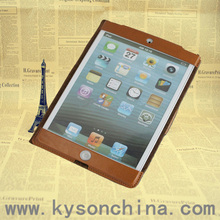 "2014 new hot product 8"" tablet wool material case for mini ipad case supplier"