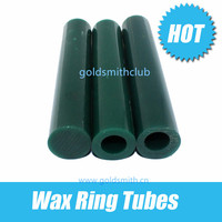 Ferris File a wax ring tubes women's ring wax tube Ring model carving tools Jewelry engraver carving material preferred