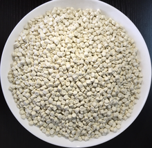 tofu cat litter/japan beancurd cat litter sand with IRIS OEM exported to japan