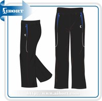 mens sports polyester track cheap sport pants