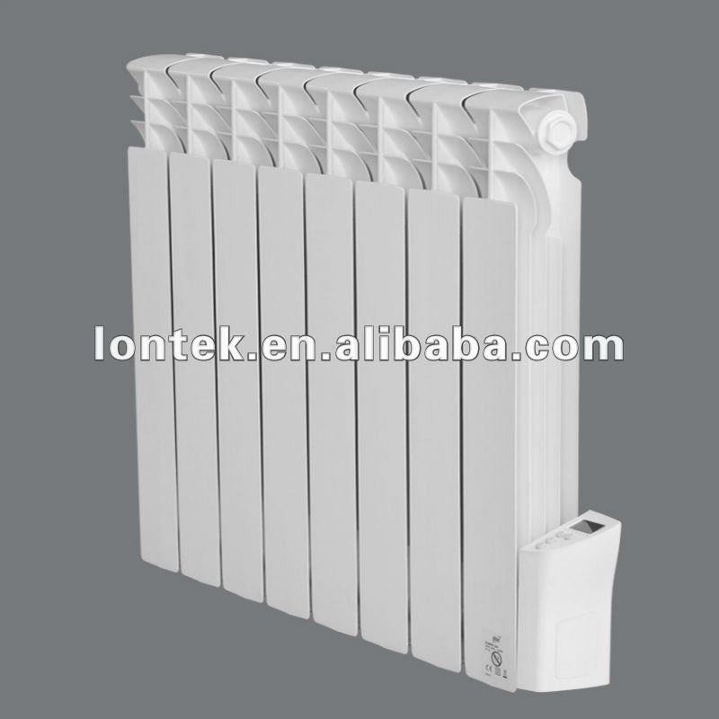 electric oil heating aluminium radiator 220-240v