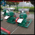 pelletizer machine for animal feed