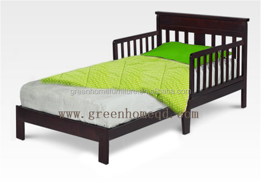 Solid pine wood Children beds with ASTM 1821