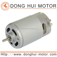 12v high torque dc electric motor Car Mabuchi Motor