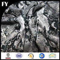 Assured digital printed 100 silk turkish fabric