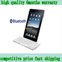 Ultra-thin Bluetooth Broadcom chipset Keyboard for iPad,iPhone 4 & 4S/3G,Sony PS3,Smart phones