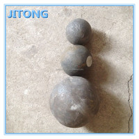 4.5inch forged ball for copper mine