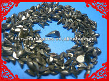 iron scrap/nail scrap from China manufacture factory