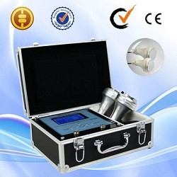 Au-48A Home Use Cavitation Fat Reduction/ Radio frequency Machine