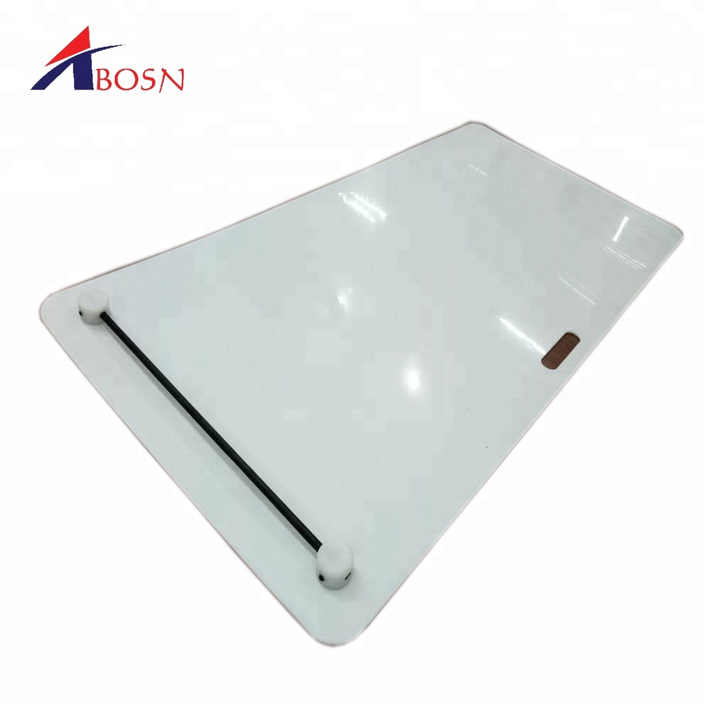 Virgin Hdpe shooting pad / ice hockey training with rebound passer
