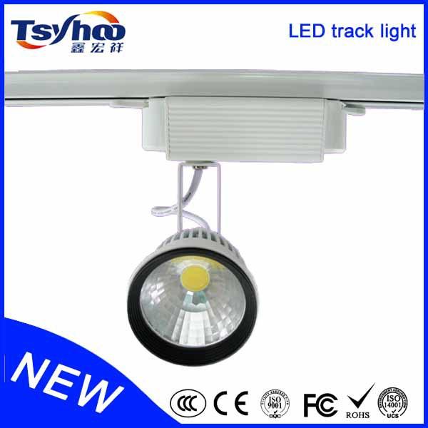 led track lighting 24w environmental friendly buy led track lighting. Black Bedroom Furniture Sets. Home Design Ideas
