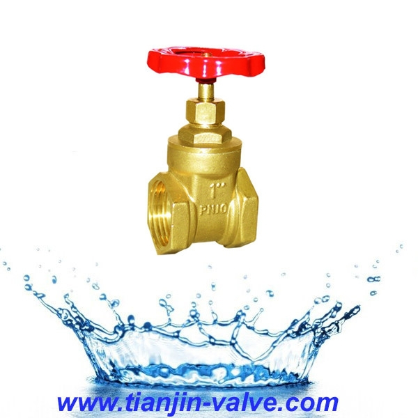 2015 Hot-sale forged 25mm gate valve