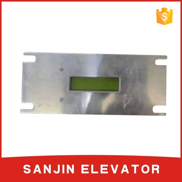 KONE elevator display KM3711816 lcd display for elevator