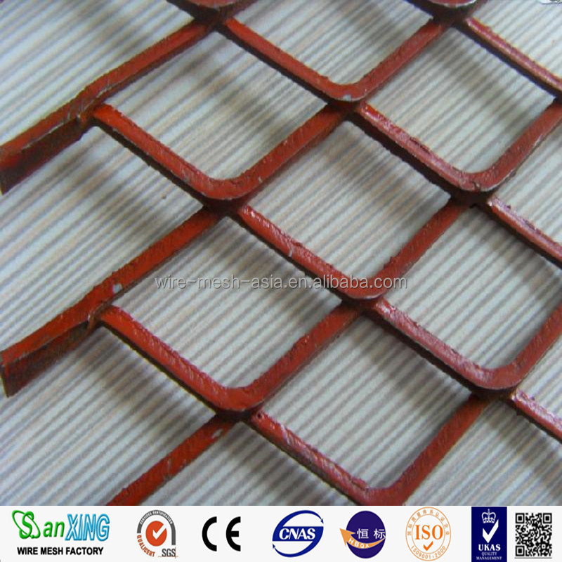 Expanded metal mesh,expanded metal sizes