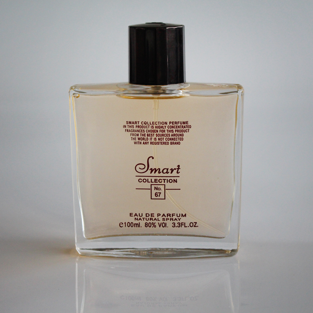 Factory Price Hot Selling Products Smart Collection Perfume For Man