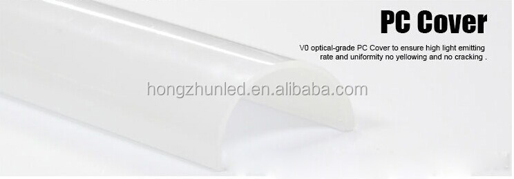 Hot sales China Manufacturer G13 t8 4ft 1200mm 18w led tube light