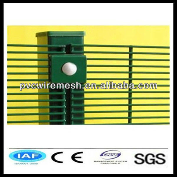 Hot 358 anti climb security fence