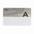 Anti electronic theft rfid blocking card with cheap price