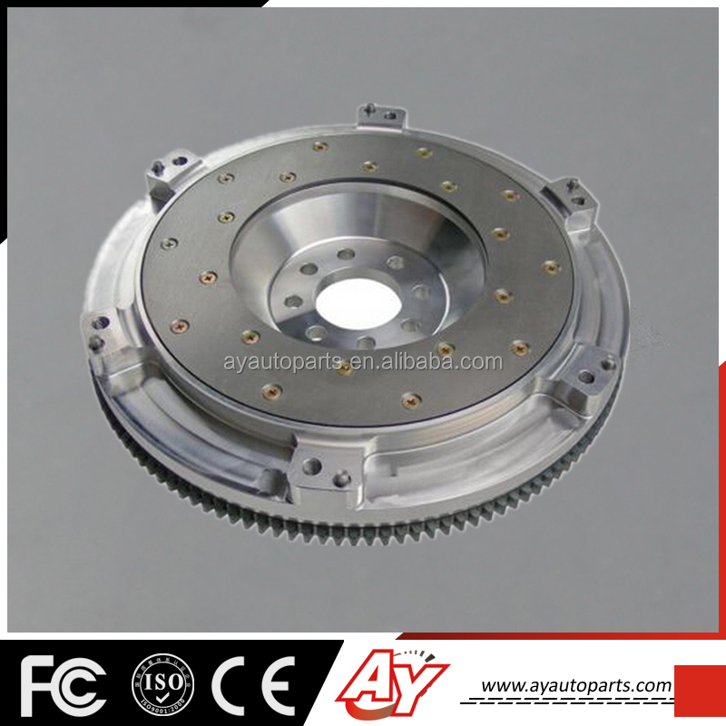 Aluminum Race Flywheel for Volkswagen Beetle 99-00 1.8L T GAS
