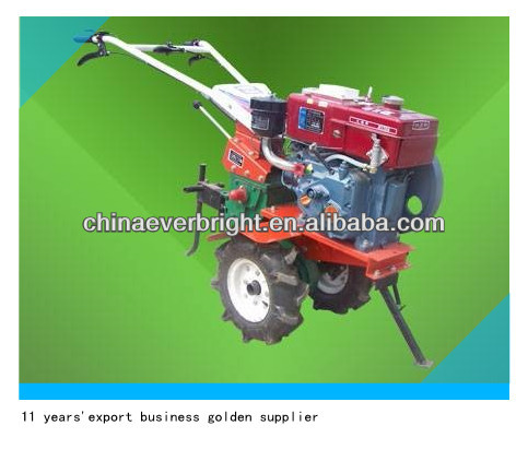diesel engine power tiller for agricultural/Hand Tiller Cultivator
