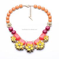 fluorsecent jewelry / fluorescence necklace