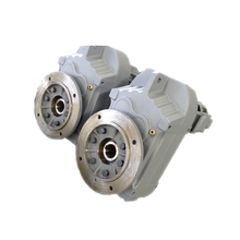 SEW F series parallel shaft helical gearbox flenders gearbox