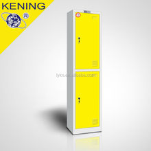 Chinese Steel Office Furniture Metal School Locker Cabinet