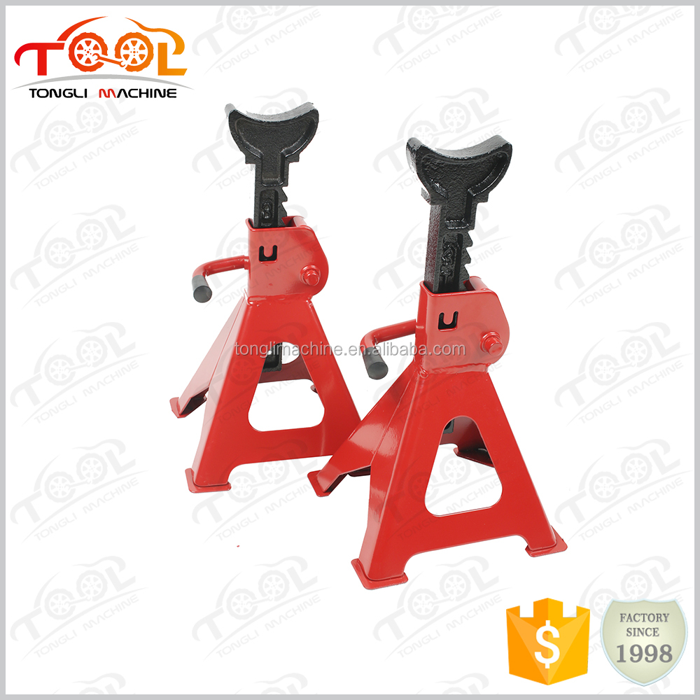 Wholesale Promotional Prices Mobile Home Car Jack Stand