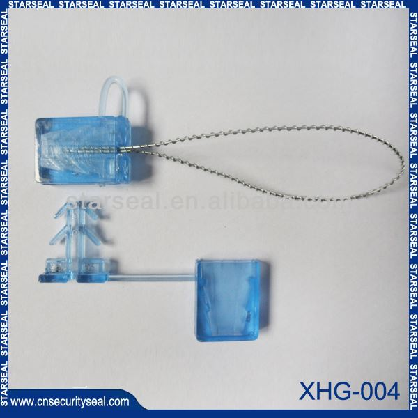 XHG-004 master key padlock security seal
