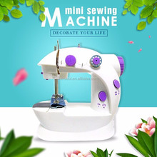 Automatic Mini Hand Stitcher Portable Textile Sewing Machine