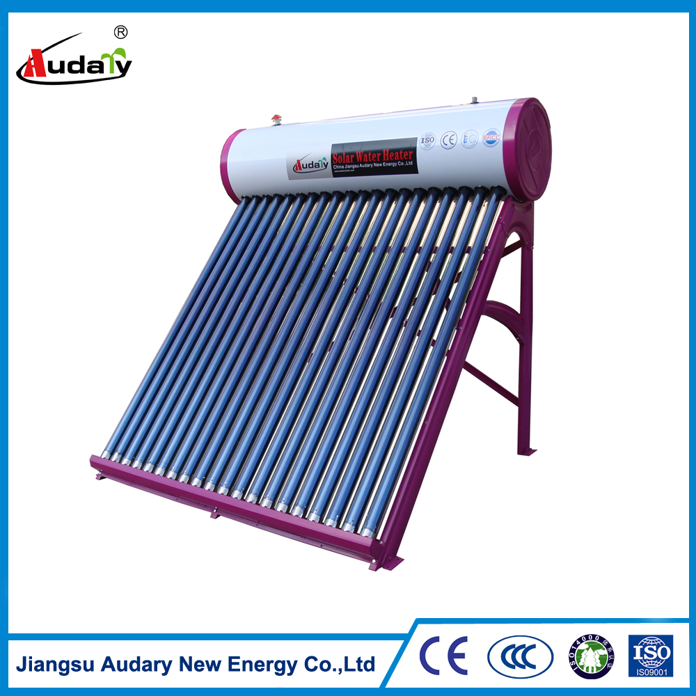 high quality working principle of flat plate solar collector with good price