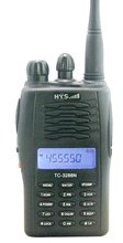 Good ! TC-3288 Interphone128 Channel ani code two way radio+1 year warranty