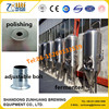 New Condition Mini Beer Brewing Equipment