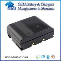 Camcorder battery for SHARP BT-N1(High Capacity)