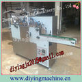 cotton swab machine